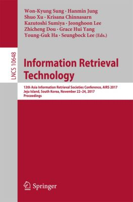 Lecture Notes in Computer Science: Information Retrieval Technology
