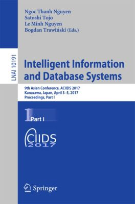 Lecture Notes in Computer Science: Intelligent Information and Database Systems