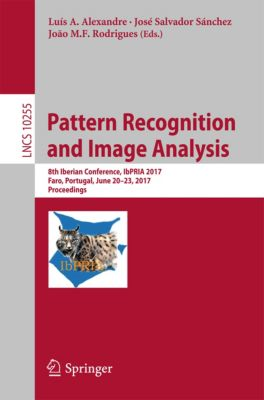 Lecture Notes in Computer Science: Pattern Recognition and Image Analysis