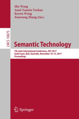 Lecture Notes in Computer Science: Semantic Technology