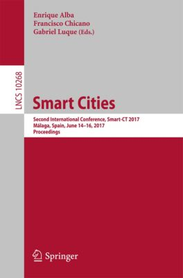 Lecture Notes in Computer Science: Smart Cities