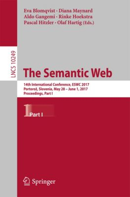 Lecture Notes in Computer Science: The Semantic Web