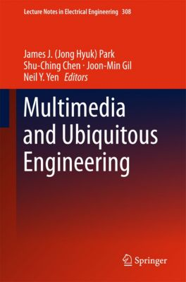 Lecture Notes in Electrical Engineering: Multimedia and Ubiquitous Engineering