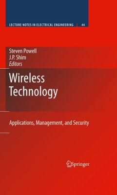 Lecture Notes in Electrical Engineering: Wireless Technology