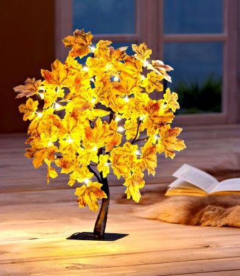 LED-Baum Herbst