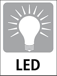 """LED-Baum """"Herbst"""" - Produktdetailbild 1"""