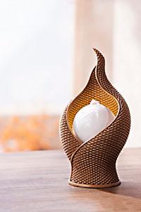 """LED-Brunnen """"Flame"""" - Produktdetailbild 2"""