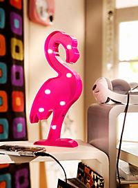 "LED-Deko ""Flamingo"" - Produktdetailbild 1"