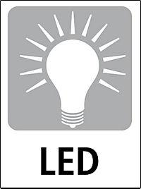 """LED-Echtwachskerzen """"Spicy"""", 3er-Set - Produktdetailbild 4"""