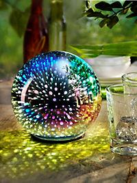 """LED-Glaskugel """"Emotion"""" - Produktdetailbild 1"""
