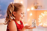 """LED-Glasleuchte """"Hütte"""" - Produktdetailbild 3"""