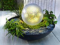 "LED-Hologrammkugel ""Aurora"" - Produktdetailbild 2"