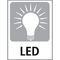 """LED-Kerzen """"Farbenfroh"""", 3er-Set - Produktdetailbild 11"""