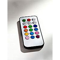 """LED-Kerzen """"Farbenfroh"""", 3er-Set - Produktdetailbild 9"""