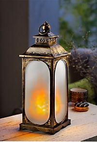 """LED-Laterne """"Flame"""" - Produktdetailbild 1"""