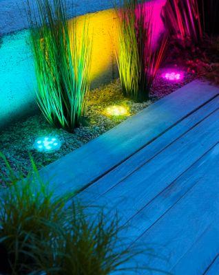 LED-Lichter, 3er-Set