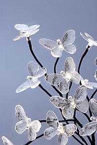 """LED-Lichterbaum """"4-Jahreszeiten"""" - Produktdetailbild 3"""