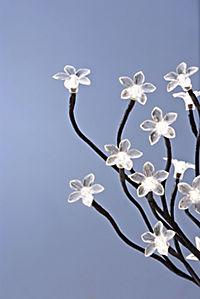 """LED-Lichterbaum """"4-Jahreszeiten"""" - Produktdetailbild 2"""