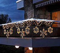 """LED-Lichterkette """"Bogen"""" - Produktdetailbild 2"""