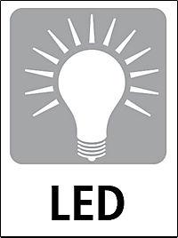 """LED-Lichterkette """"Bogen"""" - Produktdetailbild 3"""