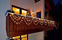led lichtervorhang f r fassaden jetzt bei bestellen. Black Bedroom Furniture Sets. Home Design Ideas