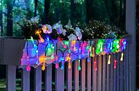 "LED-Lichterkette ""Colori"" - Produktdetailbild 2"
