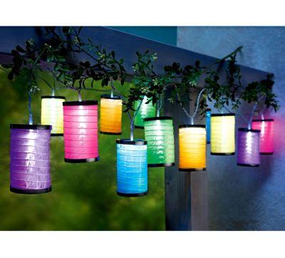 led lichterkette lampions jetzt bei bestellen. Black Bedroom Furniture Sets. Home Design Ideas