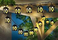 """LED-Lichterkette """"Laterna"""" - Produktdetailbild 3"""