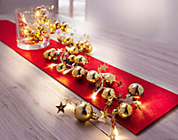 LED-Lichterkette Weihnachten - Produktdetailbild 1