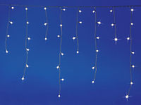 LED-Lichtervorhang für Fassaden - Produktdetailbild 1