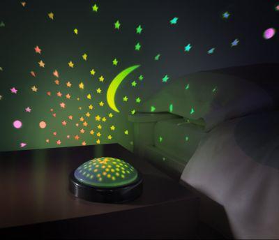 LED-Nachtlicht Sternenprojektor