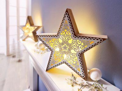 LED-Stern Stella