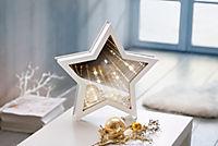 """LED-Stern """"Unendlichkeit"""" - Produktdetailbild 1"""