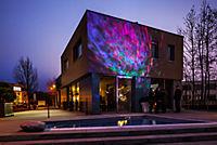 """LED-Strahler """"Polarlichter"""" - Produktdetailbild 2"""