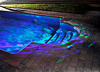 """LED-Strahler """"Polarlichter"""" - Produktdetailbild 3"""