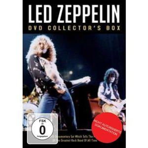 Led Zeppelin - DVD Collector's Box, Led Zeppelin