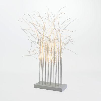 LED-Zweige White