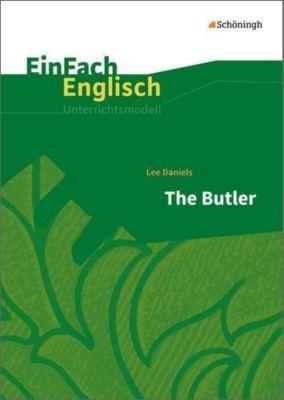Lee Daniels: The Butler, Filmanalyse, Jessica Schaak