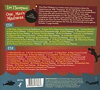 Lee Thompson:One Man'S Madness - Produktdetailbild 1
