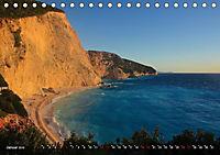 Lefkas - Die Perle im Ionischen Meer (Tischkalender 2019 DIN A5 quer) - Produktdetailbild 1