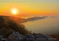 Lefkas - Die Perle im Ionischen Meer (Tischkalender 2019 DIN A5 quer) - Produktdetailbild 8