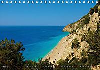Lefkas - Die Perle im Ionischen Meer (Tischkalender 2019 DIN A5 quer) - Produktdetailbild 3