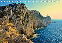 Lefkas - Die Perle im Ionischen Meer (Tischkalender 2019 DIN A5 quer) - Produktdetailbild 11
