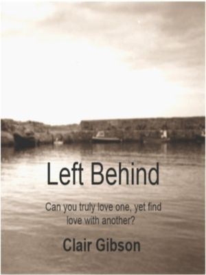 Left Behind, Clair Gibson