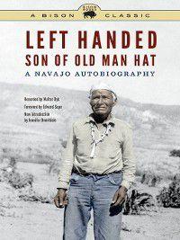 Left Handed, Son of Old Man Hat, Left Handed