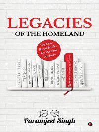 Legacies of the Homeland, Paramjeet Singh