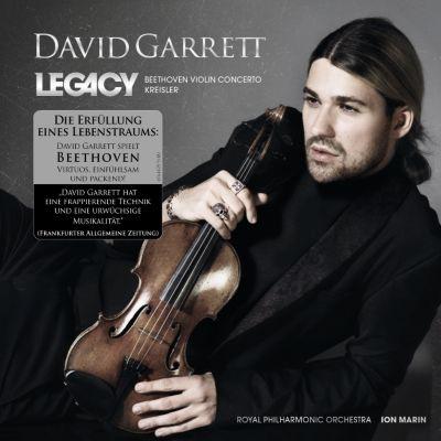 Legacy, Ludwig van Beethoven, Fritz Kreisler