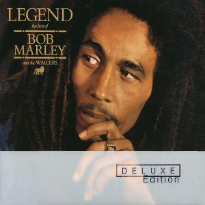 Legend - Deluxe Edition, Bob Marley
