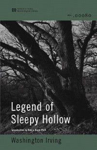 Legend of Sleepy Hollow (World Digital Library Edition), Washington Irving