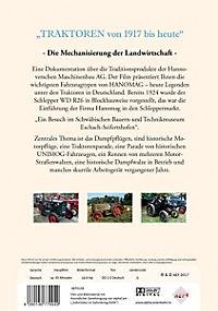 Legendäre Traktoren-Hanomag & Traktoren-Nostalgie in Seifertshofen - Produktdetailbild 1